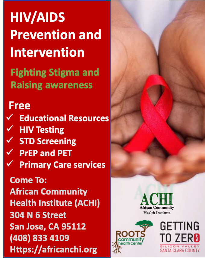 HIV/AIDS Prevention and Intervention